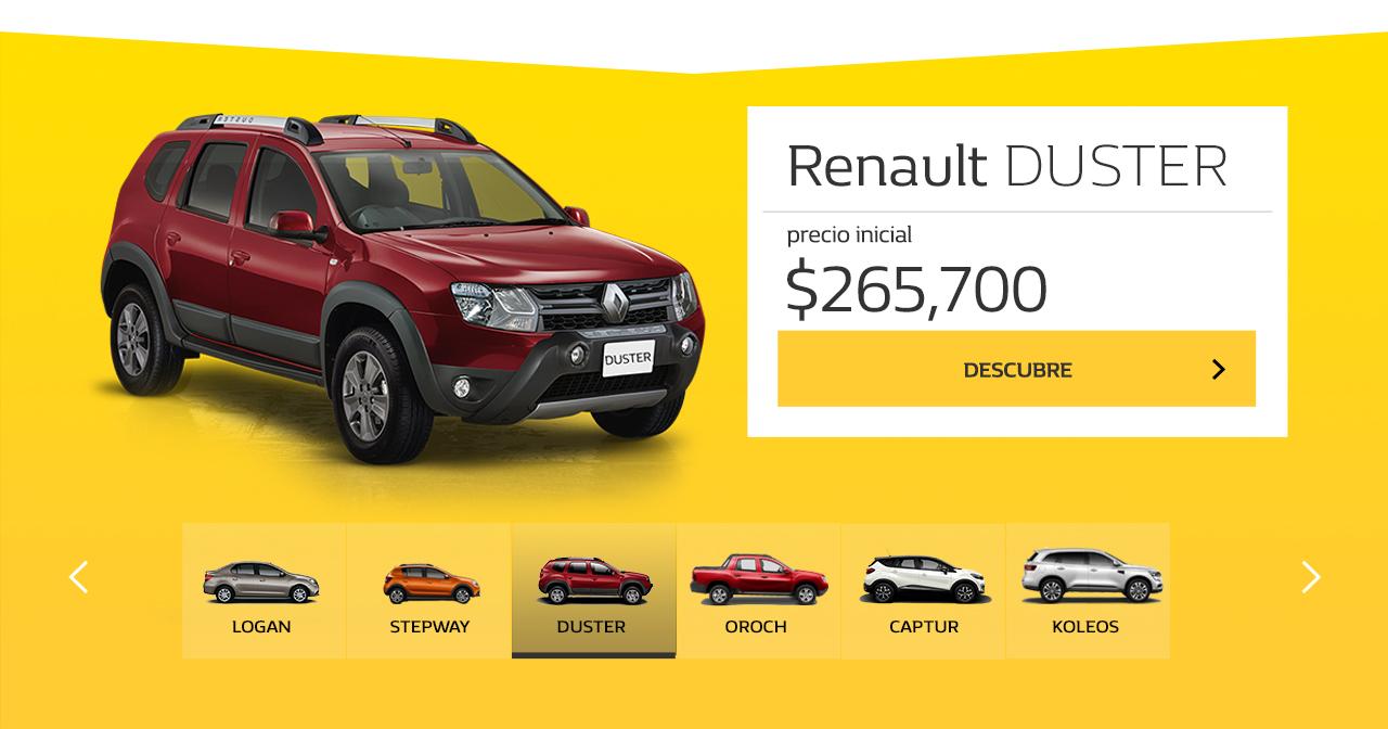 Agencia Renault Victoria